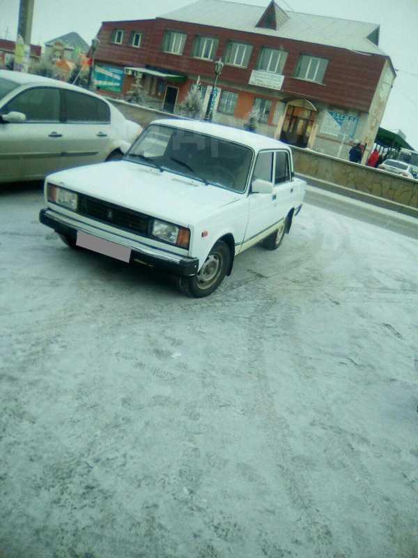 Лада 2105, 2005 год, 27 000 руб.