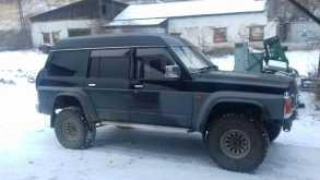 Якутск Сафари 1995
