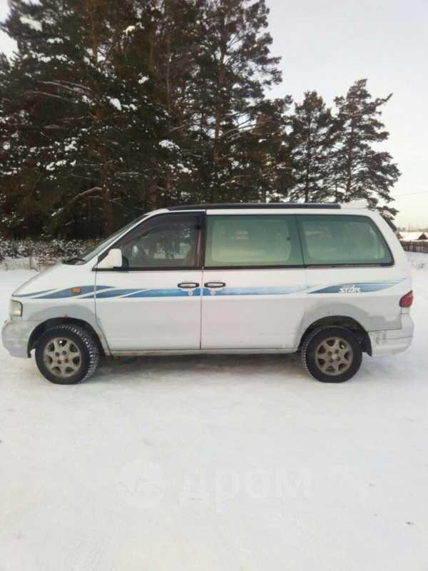 Nissan Largo, 1997 год, 220 000 руб.