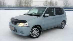 Красноярск Демио 2001