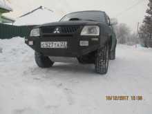 Киселёвск Л200 2005