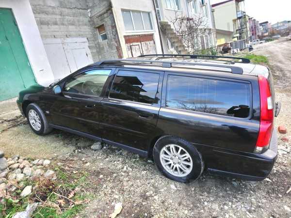 Volvo V70, 2006 год, 495 000 руб.