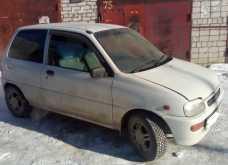 Хабаровск Дайхатсу Мира 1998