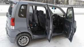 Бобровка Wagon R 2003