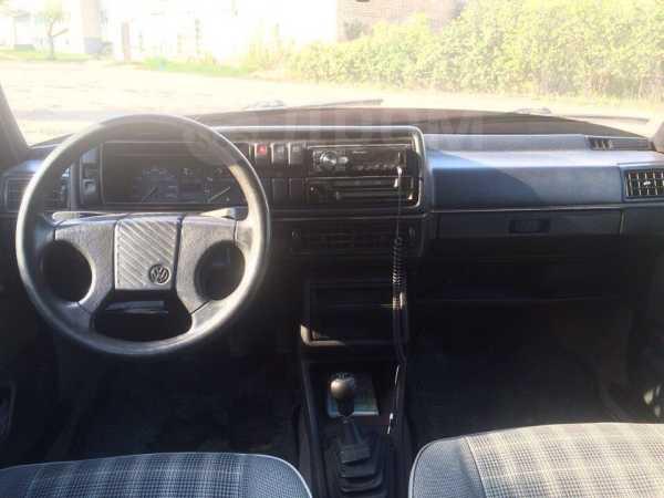 Volkswagen Jetta, 1988 год, 85 000 руб.