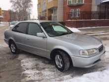 Омск Спринтер 1997