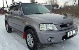 Новосибирск ЦР-В 2000
