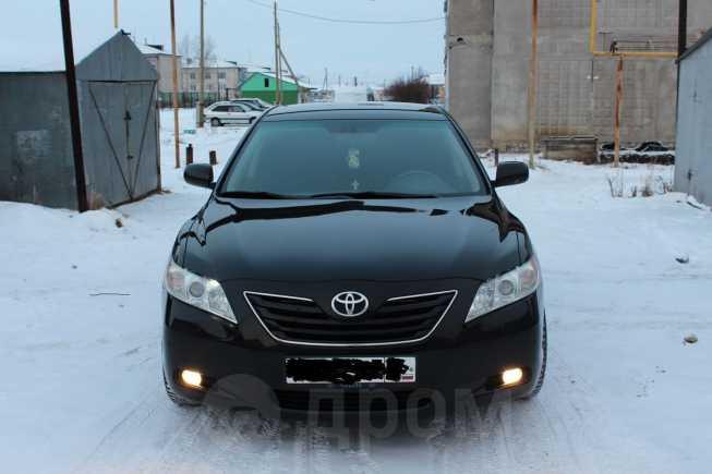 Toyota Camry, 2008 год, 755 000 руб.