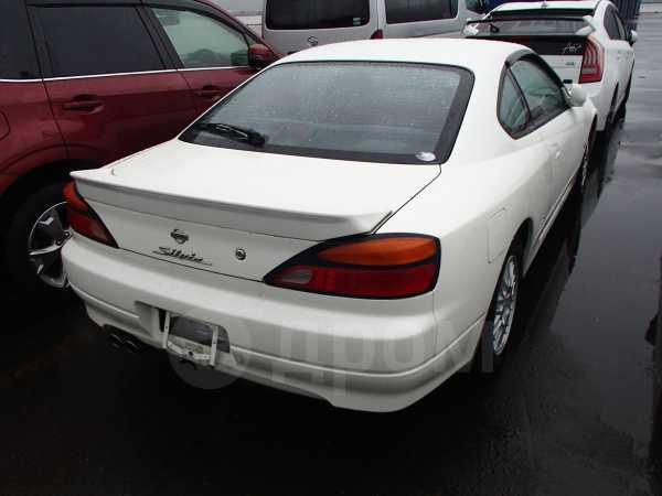 Nissan Silvia, 2000 год, 240 000 руб.