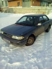Саянск Corolla 1990