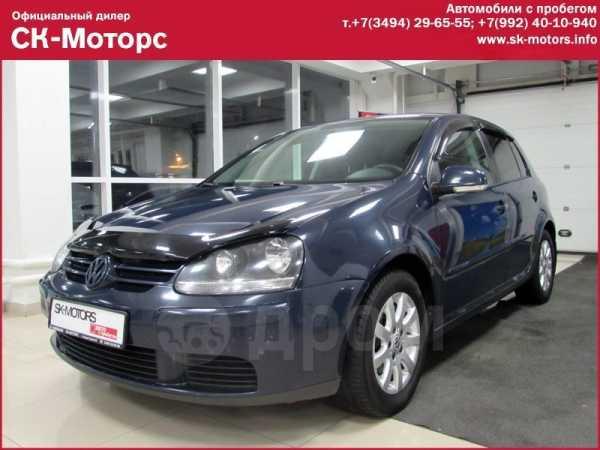 Volkswagen Golf, 2008 год, 365 000 руб.