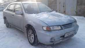 Омск Пульсар 1998