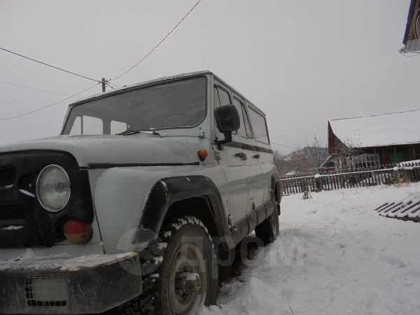 УАЗ 3153, 1996 год, 180 000 руб.