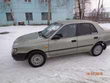 Усть-Калманка Пульсар 1990