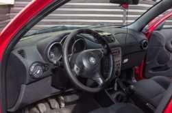 Alfa Romeo 147, 2002 г., Тюмень
