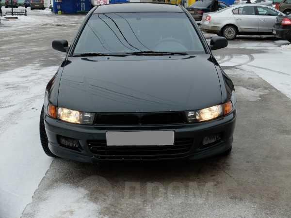 Mitsubishi Galant, 1998 год, 199 900 руб.