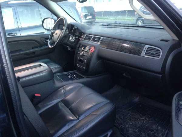 Chevrolet Tahoe, 2008 год, 1 300 000 руб.