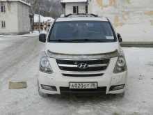 Иркутск Grand Starex 2008