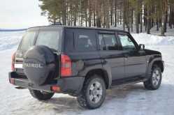Североуральск Патрол 2006