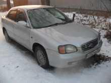 Барнаул Культус 2000