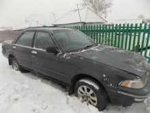 Краснощёково Тойота Карина 1991