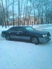 Хабаровск Тойота Краун 1996
