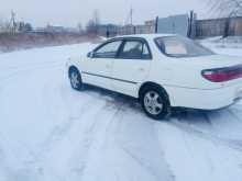 Ангарск Тойота Карина 1993