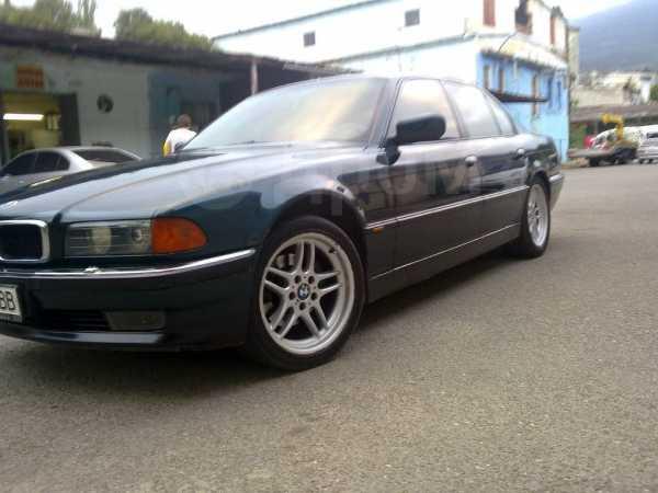 BMW 7-Series, 1995 год, 360 000 руб.