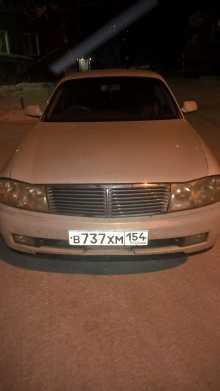 Новокузнецк Ниссан Седрик 2001