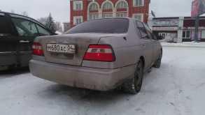 Горно-Алтайск Блюбёрд 1999