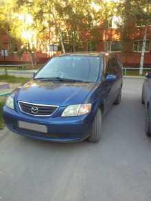 Нижневартовск MPV 2001