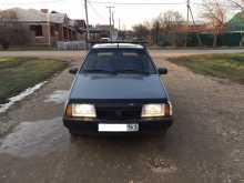 Краснодар 2109 1993