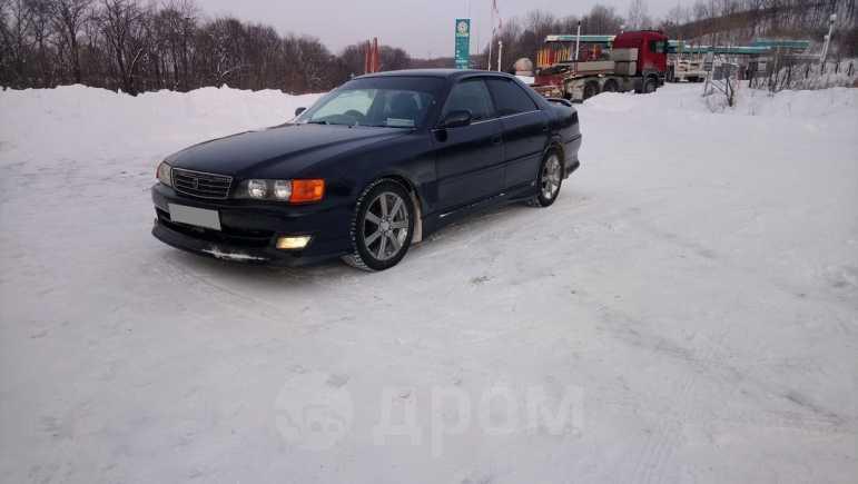 Toyota Chaser, 1998 год, 220 000 руб.