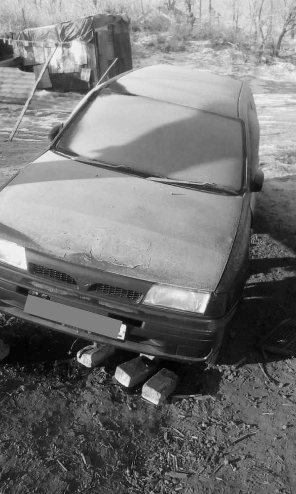 Nissan AD, 1993 год, 30 000 руб.
