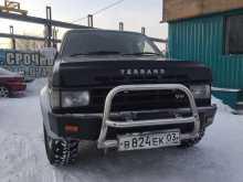Улан-Удэ Террано 1995