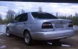 Новосибирск Блюбёрд 1996