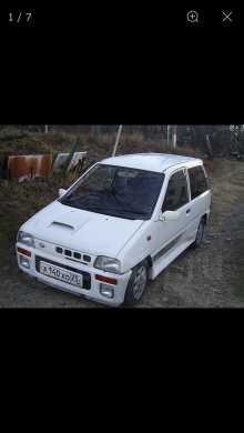 Владивосток Рэкс 1989