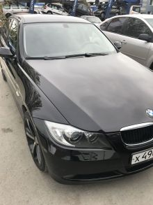 BMW 3, 2008 г., Екатеринбург