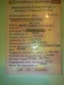Шира 2112 2005