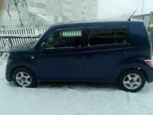 Якутск Тойота ББ 2006