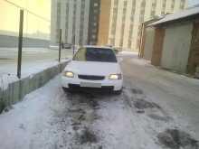 Новосибирск Домани 1996