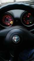 Alfa Romeo 156, 2002 год, 210 000 руб.