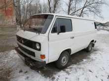 Омск Transporter 1984