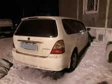Honda Odyssey, 2000 г., Иркутск