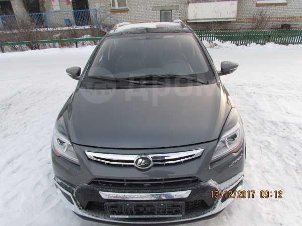 Lifan X50, 2017 год, 550 000 руб.