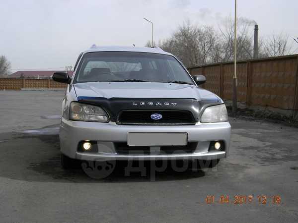 Subaru Legacy, 2002 год, 315 000 руб.