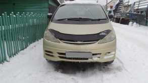Кемерово Тойота Эстима 2001