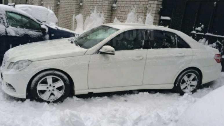 Mercedes-Benz E-Class, 2012 год, 900 000 руб.
