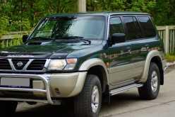 Минусинск Patrol 2001