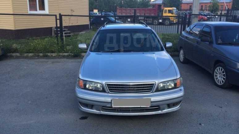 Nissan Cefiro, 1998 год, 229 000 руб.